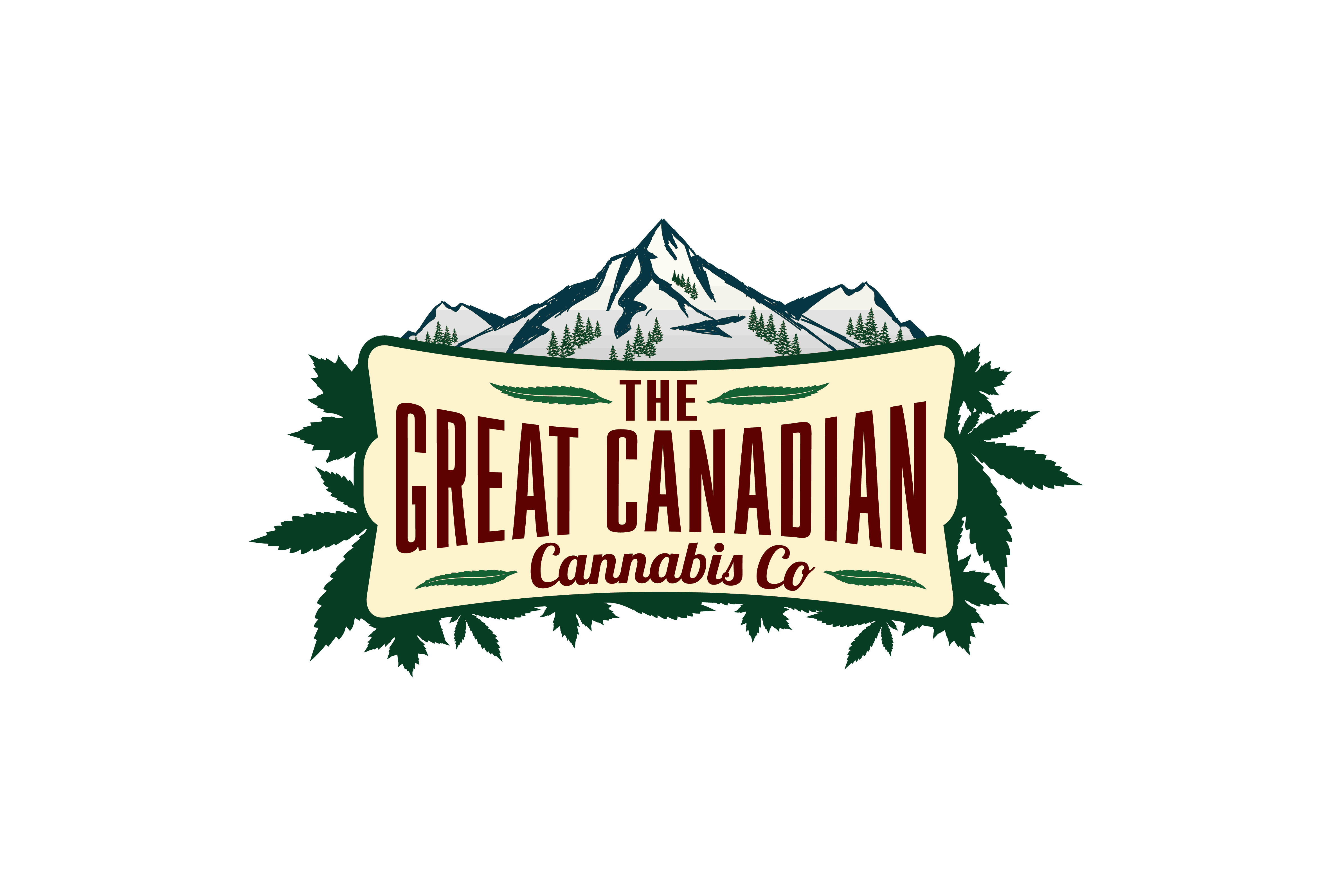 The Great Canadian Cannabis Co